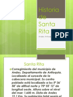 Historia de Santa Rita
