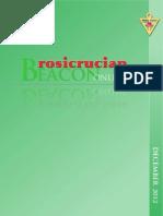 Rosicrucian Beacon Online Vol 2 No 4