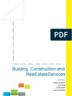 Real Estate Report in India