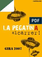 Gira Alcarrer 07 Castellano
