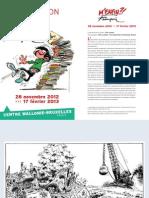 5-Programme Franquin- Site Cwb