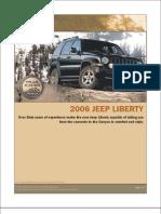 K 2006 Jeep Liberty