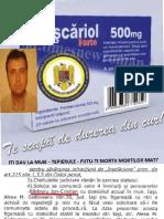 Iti Dau La Muie Tepierule - Barbieru Ion Cristian