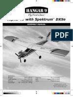 HAN4400 Manual