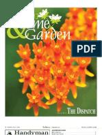 2013 Dispatch Home & Garden Guide