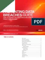 Preventing Data Breaches Guide