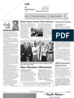 The Outlook Newspaper - May 10, 2013 Issue