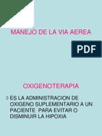 MANEJO DE LA VIA AEREA.ppt