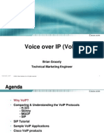 Cisco Voip PPT