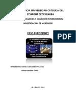 Caso Eurodisney