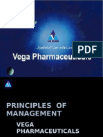 Vega-principles of Management
