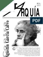 Contra Agusín García Calvo