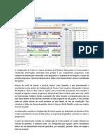 PGLDUTOS - Configuração de Trecho
