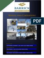 NARBU Contractor Handbook Spanish