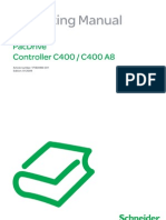 Operating Manual_ PacDrive Controller C400_C400 A8