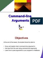 7.commandlineargument