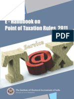 e Book on Point of Taxation