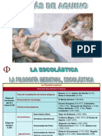 ARGUMENTOS DE LA EXISTENCIA DE DIOS-SANTO TOMAS DE AQUINO