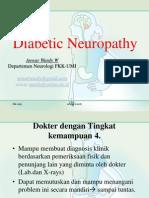 3.Diabetic Neuropathy Final