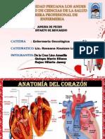 Angina de Pecho e Infarto de Miocardio