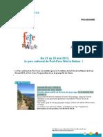f Dn Programme p Npc 2013