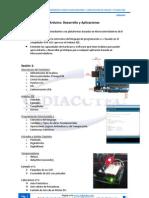 Syllabus Arduino