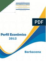 Perf Il Barbacena 2012