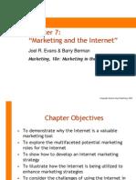 Marketing by Evan Berman Chp 07