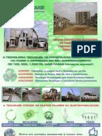 Folder Techouse 2011