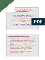 Contabilidade Empresarial - Slides