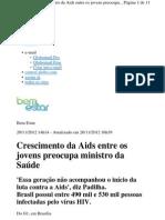 g1.Globo.com Bemestar Noticia 2012 11 Crescimento-da-Aid