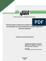 Antonio Claudio Dos Santos_M
