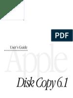 Disk Copy 6