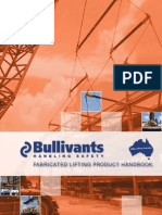 Bullivants Fabricated Products Catalogue