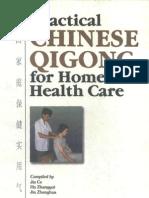Qi Gong - Chinese Qigong for Home Healing
