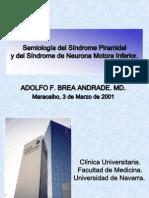 Conferencia de Sindrome Piramidal.pptx