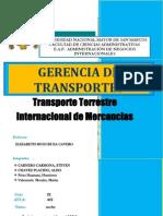 Trabajo Final Gerencia de Transporte[1]