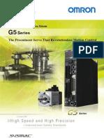 OMRON-g5 Series i815 Csm2106