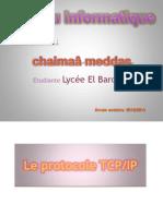 exposé protocole-Tcp-Ip