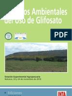 Aspectos Ambientales Del Uso de Glifosato (Version Para Imprimir)