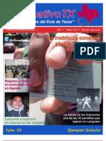 Revista Informativo TX