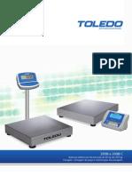 Balança - 2098 Toledo