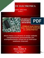 Tomo 1 Electronica