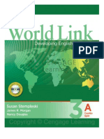 Intermedio i - Worldlink 3a - Second Edition