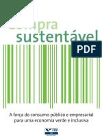 Manual de Compras Sustentáveis FGV - Retirado do MMA