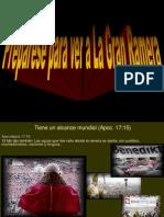 LA GRAN RAMERA.pps