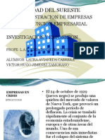 Empresas en Crisis.pptx Proyecto