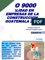 Presentacion COMPITE Guatemala Mayo 2005