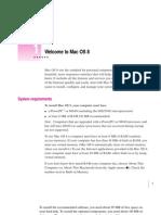 Mac OS 8 Install Manual