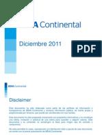 4T2011-Informe Para Inversionistas Tcm288-296961